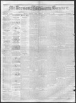 Mount Vernon Democratic Banner November 6, 1868