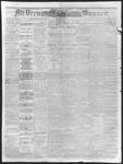 Mount Vernon Democratic Banner October 2, 1868