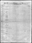 Mount Vernon Democratic Banner October 16, 1868
