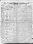 Mount Vernon Democratic Banner October 30, 1868