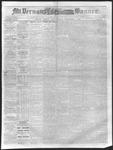 Mount Vernon Democratic Banner September 4, 1868