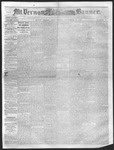 Mount Vernon Democratic Banner September 18, 1868