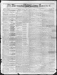 Mount Vernon Democratic Banner February 26, 1869