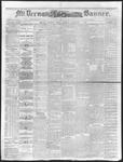 Mount Vernon Democratic Banner January 1, 1869