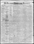 Mount Vernon Democratic Banner January 8, 1869