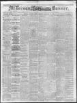 Mount Vernon Democratic Banner January 15, 1869