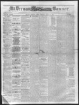 Mount Vernon Democratic Banner July 16, 1869