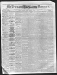Mount Vernon Democratic Banner July 30, 1869