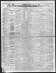 Mount Vernon Democratic Banner June 11, 1869