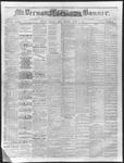 Mount Vernon Democratic Banner June 18, 1869