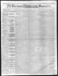 Mount Vernon Democratic Banner March 12, 1869