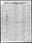 Mount Vernon Democratic Banner March 19, 1869