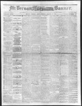 Mount Vernon Democratic Banner March 26, 1869