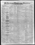 Mount Vernon Democratic Banner May 14, 1869