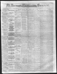 Mount Vernon Democratic Banner May 21, 1869