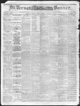 Mount Vernon Democratic Banner March 5, 1869