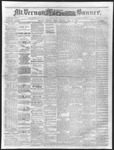 Mount Vernon Democratic Banner May 28, 1869