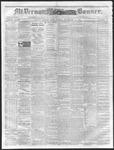 Mount Vernon Democratic Banner November 12, 1869