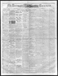 Mount Vernon Democratic Banner November 19, 1869
