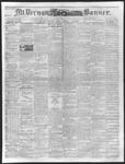 Mount Vernon Democratic Banner October 1, 1869