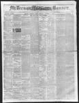 Mount Vernon Democratic Banner October 8, 1869