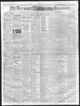 Mount Vernon Democratic Banner October 29, 1869