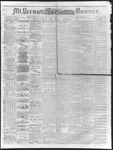 Mount Vernon Democratic Banner September 3, 1869