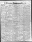 Mount Vernon Democratic Banner September 17, 1869