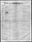Mount Vernon Democratic Banner September 24, 1869