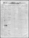 Mount Vernon Democratic Banner August 5, 1870