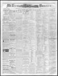 Mount Vernon Democratic Banner August 12, 1870