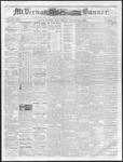 Mount Vernon Democratic Banner August 19, 1870