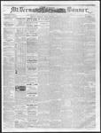 Mount Vernon Democratic Banner August 26, 1870