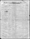 Mount Vernon Democratic Banner February 25, 1870