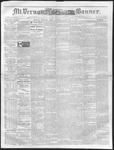 Mount Vernon Democratic Banner January 7, 1870