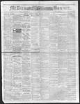 Mount Vernon Democratic Banner January 4, 1870