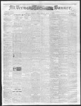 Mount Vernon Democratic Banner July 1, 1870