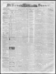 Mount Vernon Democratic Banner July 15, 1870