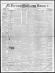 Mount Vernon Democratic Banner January 29, 1870
