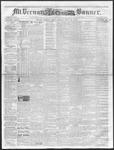 Mount Vernon Democratic Banner January 29, 1870