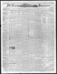 Mount Vernon Democratic Banner June 24, 1870