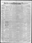 Mount Vernon Democratic Banner May 20, 1870
