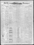 Mount Vernon Democratic Banner November 11, 1870
