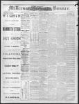 Mount Vernon Democratic Banner October 7, 1870
