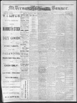 Mount Vernon Democratic Banner October 7, 1870