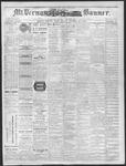 Mount Vernon Democratic Banner October 28, 1870