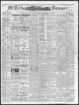 Mount Vernon Democratic Banner September 23, 1870