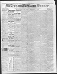 Mount Vernon Democratic Banner September 30, 1870