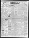 Mount Vernon Democratic Banner April 14, 1871