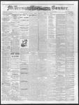 Mount Vernon Democratic Banner April 21, 1871